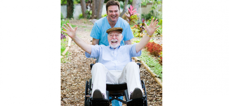 3 reasons why homecare is a good option for your loved ones